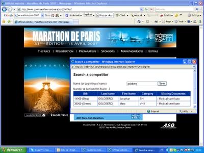 Marathon2007